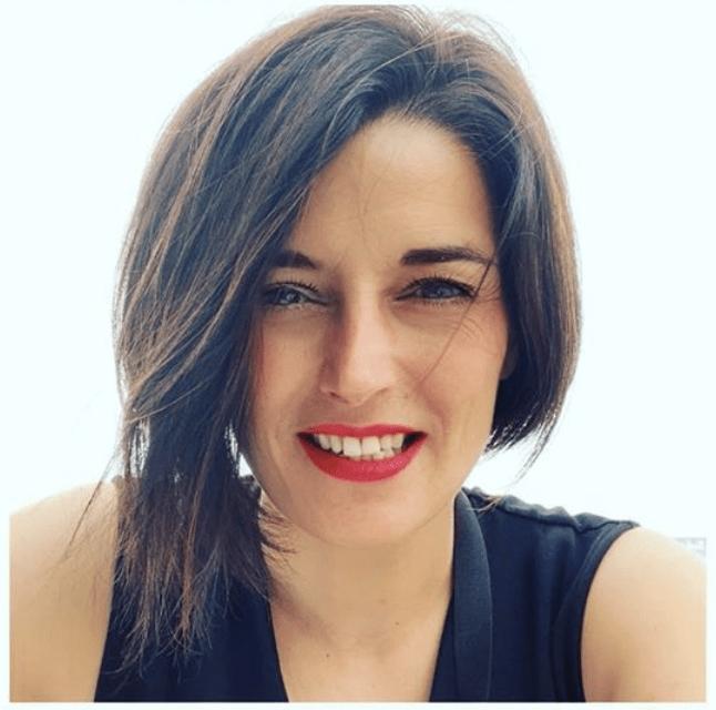 Natalia Getino Tests Disc