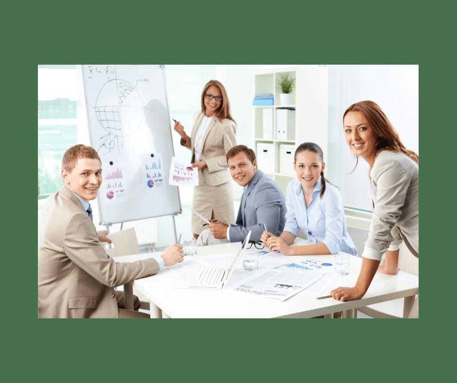 Potencia la productividad de tu negocio gracias al factor humano