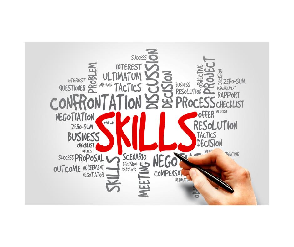 Desarrolla las competencias y las habilidades de tus empleados
