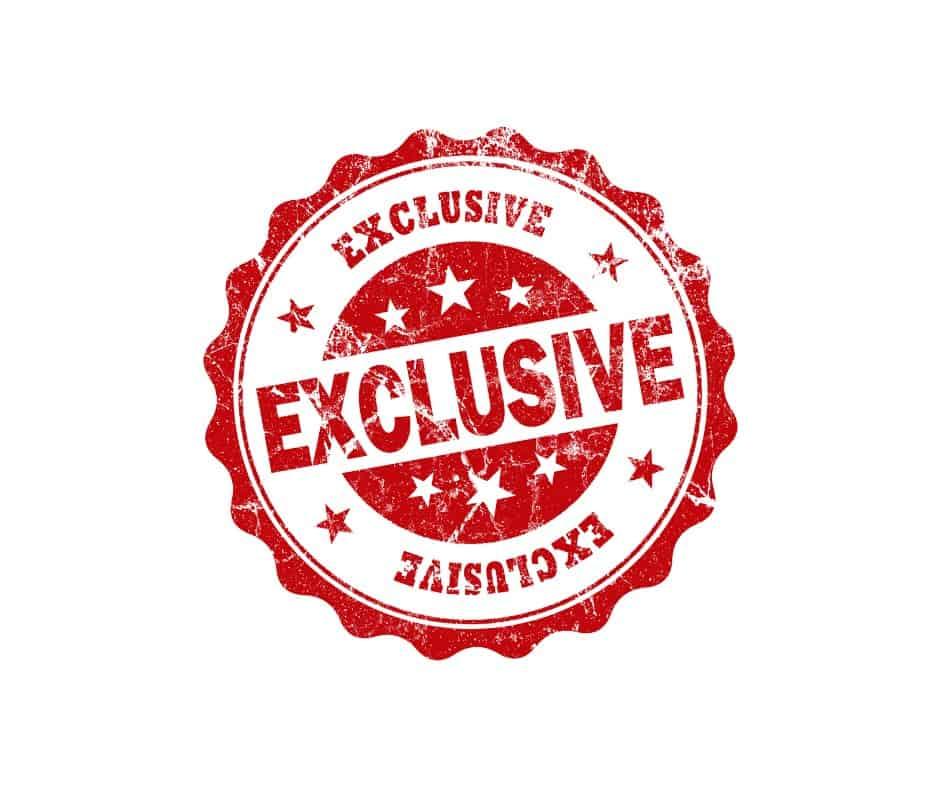 exclusividad test disc