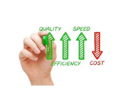 calidad y ahorro test disc