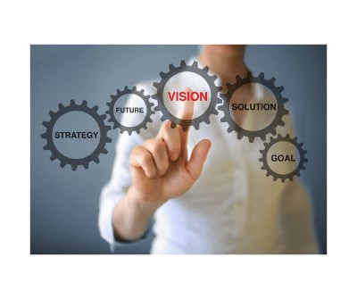 visión test disc